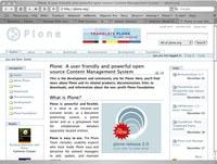 2005 : l'année Plone !