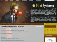 Mise à jour de la FAQ hébergement Pilot Systems