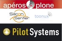 Apéro Plone le 13 Mars