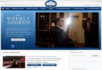 L'équipe web de Barack Obama adopte l'Open Source pour le site de la Maison Blanche