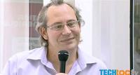 Barcamp OpenWeb : interview de David Sapiro