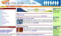 Campagne d'affichage Pilot Systems été 2007