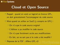Quels sont les vrais risques du Cloud Computing ?