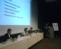 Conférence sur Plone à Paris Capitale du Libre 2007