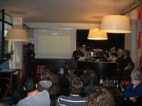 Retour sur les conférences Pilot Systems au World Plone Day 2009