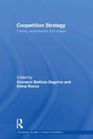 La coopétition : théorie, expériences et études de cas