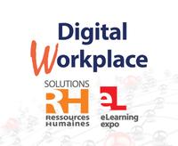 Digital Workplace, Salon 2019
