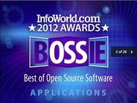 Les dix applications Open Source gagnantes 2012 selon InfoWorld