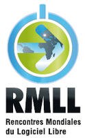 Douzième édition des Rencontres Mondiales du Logiciel Libre à Strasbourg du 9 au 14 juillet 2011