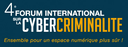 La Gendarmerie Nationale organise le Forum International sur la Cybercriminalité les 31 mars et 1er avril 2010