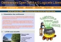 Intervention de Pilot Systems au colloque Logiciels Libres de l'ITIN