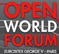 Retour sur les interventions de Pilot Systems à l'Open World Forum 2009