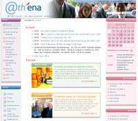 Pilot Systems développe l'intranet de l'ENA