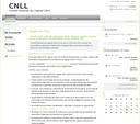 Lancement du CNLL, le Conseil National du Logiciel Libre