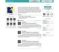 Lancement du site Jeparticipe.org, plateforme collaborative pour l'entreprise