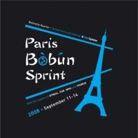 Le Paris Bobun Sprint sur le Fon Blog