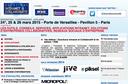 Le Salon Intranet & Collaboratif & RSE 2015 prend forme !