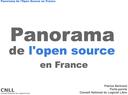 Les communautés du Logiciel Libre en France