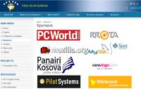 Pilot Systems soutient le Logiciel Libre au Kosovo