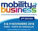 Mobility for Business, 6ème édition !