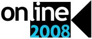 Pilot Systems participe au salon Online 2008
