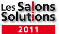 Participation de Pilot Systems au salon ERP 2011