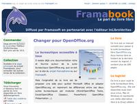 Passer à Open Office en toute quiétude, grâce à Framasoft et In Libro Veritas