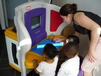 Pilot Systems au service de l'alphabétisation