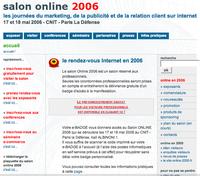 Pilot Systems au Salon Online 2006