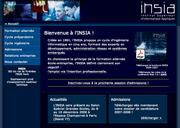 Pilot Systems introduit Python, Zope et Plone à L'INSIA
