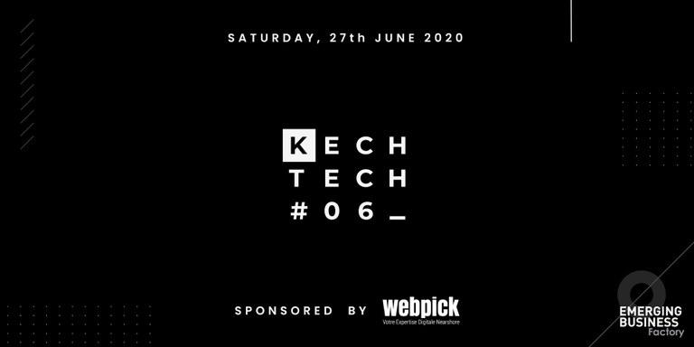 """Pilot Systems à la 6ème édition de Kech Tech : """"Développer dans le Cloud"""""""