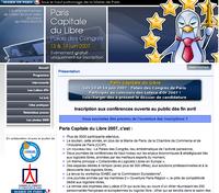 Pilot Systems participe de nouveau au lancement de Paris Capitale du Libre