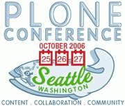 Pilot Systems publie une traduction francophone du programme des présentations de la  Conférence Plone 2006