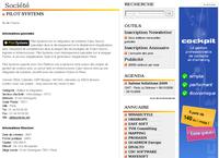 Pilot Systems sur ERP-infos