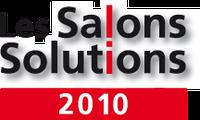 Pilot Systems sur le salon Solutions 2010
