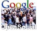 Open Social à la Cantine le 17 septembre 2008