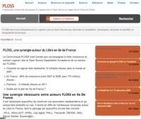 PLOSS, une synergie autour du Logiciel Libre en Ile de France