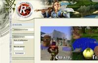 Ryzom annonce son nouveau site Plone : Ryzom Ring