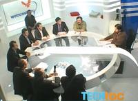Le SaaS en entreprise, David Sapiro sur le plateau de TechTocTV