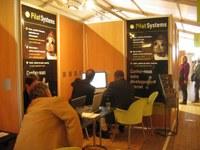 Franc succès de Plone au Forum des Associations Parisiennes