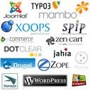 Quel est le système de gestion de contenu Open Source le plus populaire ?