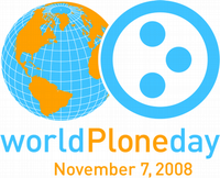 Pilot Systems organise le World Plone Day à Paris le 7 novembre 2008