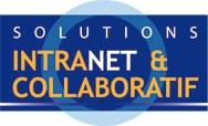 """Salon """"Solutions Intranet, Travail Collaboratif et Réseaux Sociaux d'Entreprise"""" 2012"""