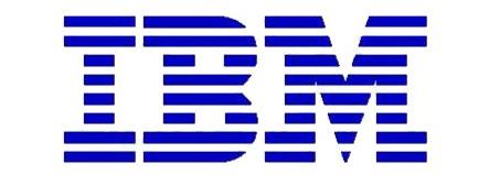 Partenaires : logo IBM