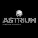 Une navigation rapide sur le site d'Astrium