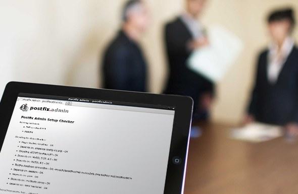 Une solution de messagerie open source pour la DGCP